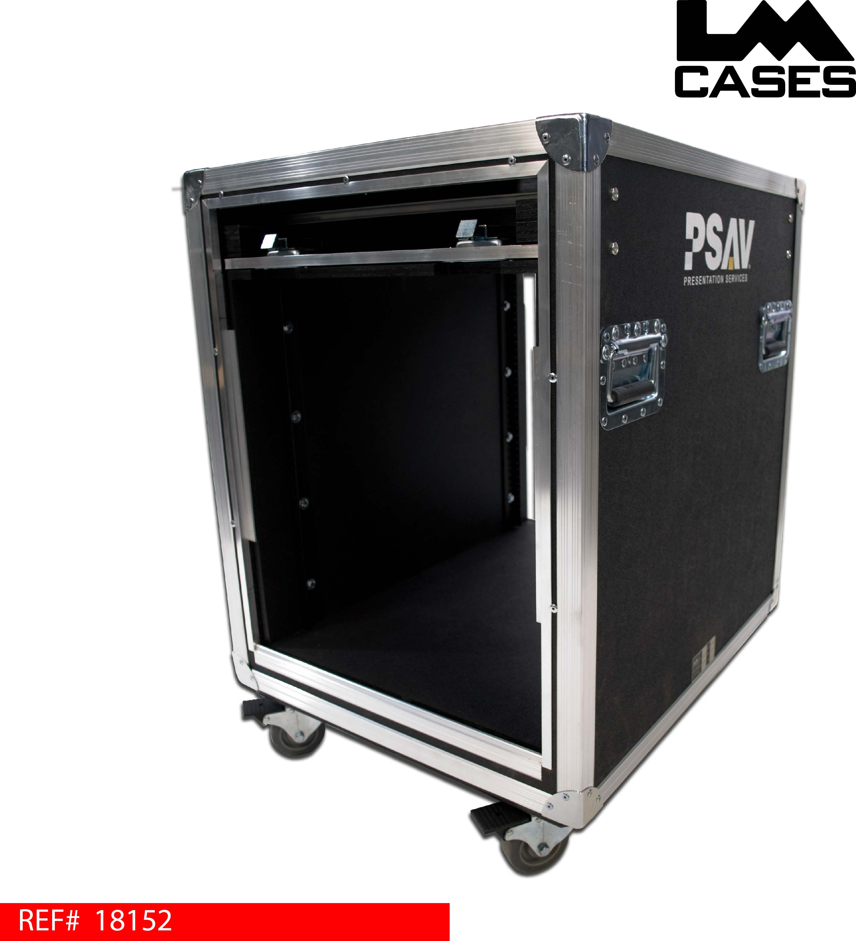 amp new power case condition w rack carvin sold threads